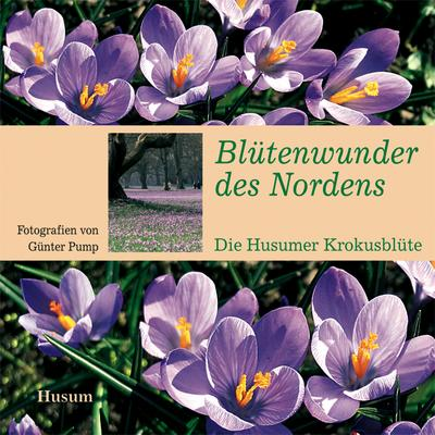 Blütenwunder des Nordens
