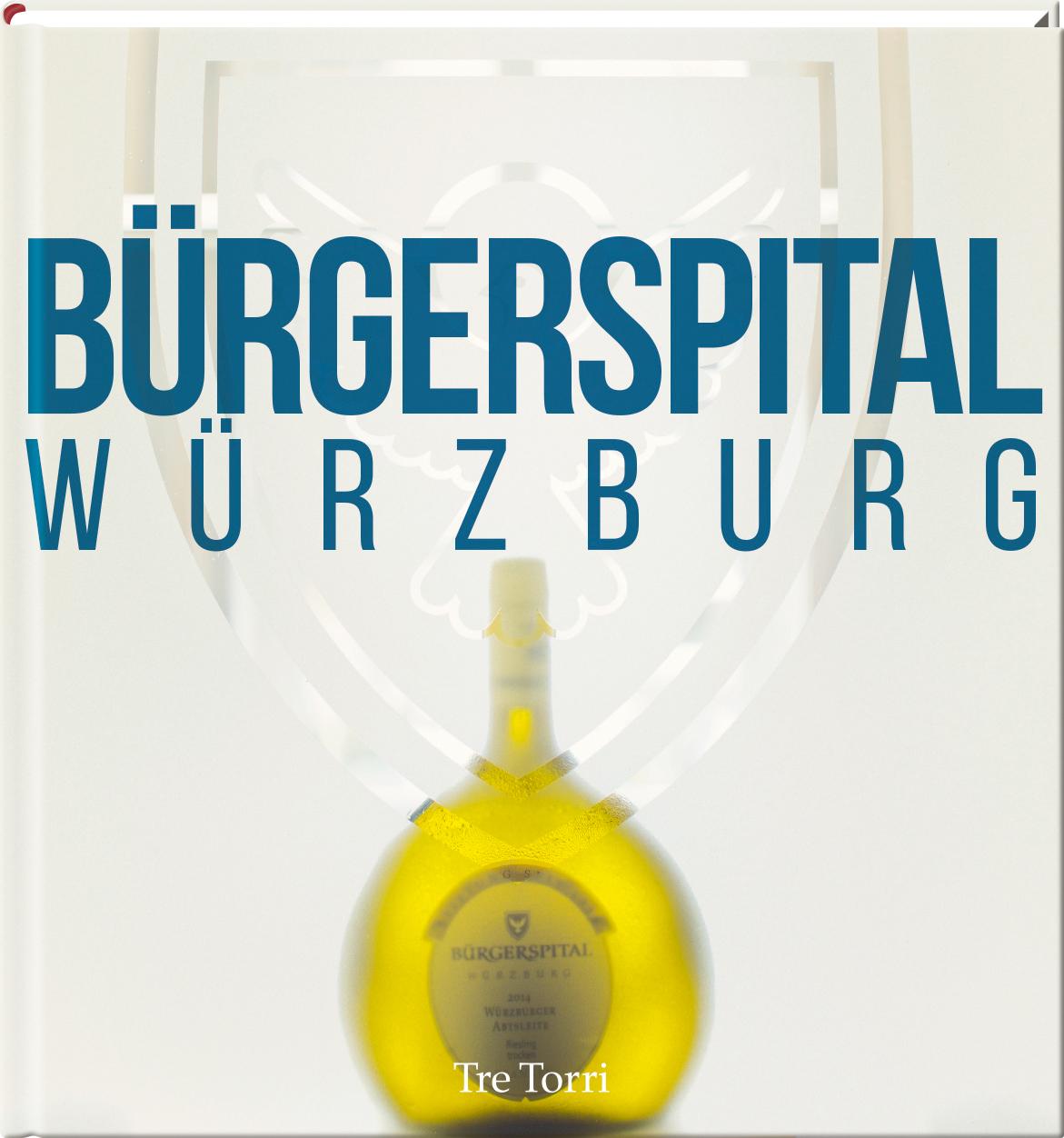 Brügerspital Würzburg, Ralf Frenzel