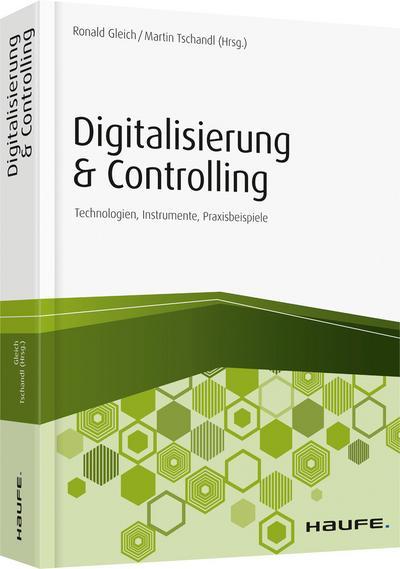Digitalisierung des Controllings