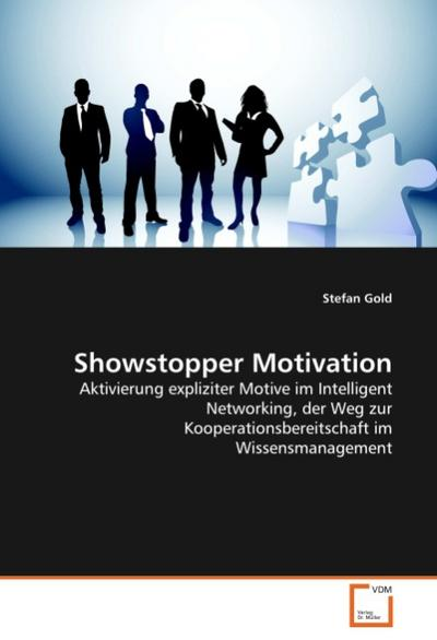 Showstopper Motivation