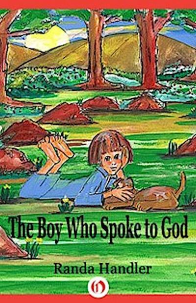 Boy Who Spoke to God