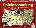 Spielesammlung. Über 100 Spielmöglichkeiten