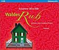 Waldesruh; Die Arena Thriller; Arena Thriller; 3 Bde/Tle; Deutsch; Audio-CD