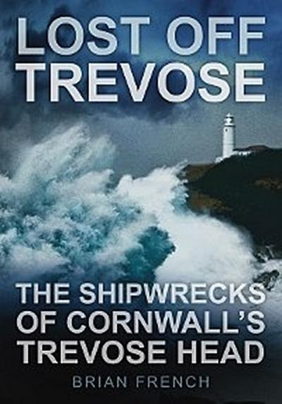 Lost Off Trevose