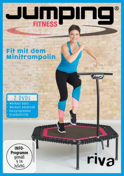 Jumping Fitness - basic & advanced