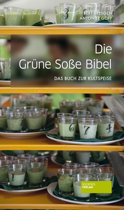 Die Grüne-Soße-Bibel