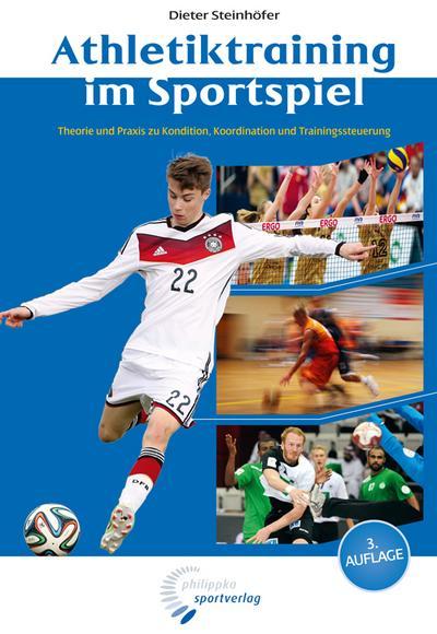 Athletiktraining im Sportspiel