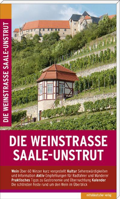 Die Weinstraße Saale-Unstrut