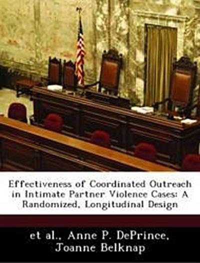 et al.: Effectiveness of Coordinated Outreach in Intimate Pa