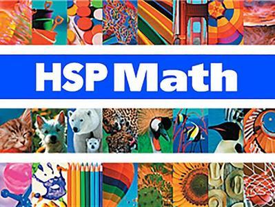 Hsp Science (C) 2009: Health Activity Book Grade 2