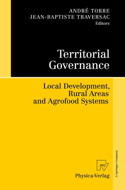 Territorial Governance