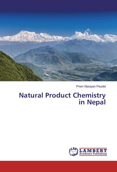 Natural Product Chemistry in Nepal