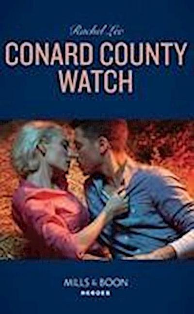 Conard County Watch