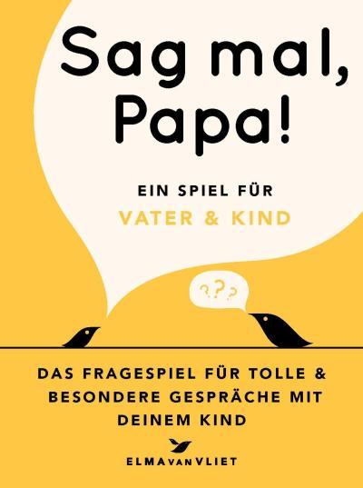 Sag mal, Papa! (Kinderspiel)