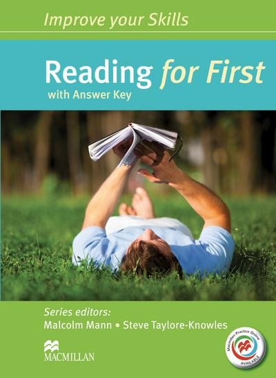 Improve Your Skills for First (FCE): Reading for First (FCE). Student's Book with MPO and Key