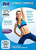 Fit For Fun - 10 Minute Solution - Fitness Ex ...