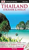Vis-à-Vis Thailand Strände & Inseln; Vis à Vis; Deutsch; über 1000 farbige Fotos, 3-D-Zeichnungen & Grundrisse