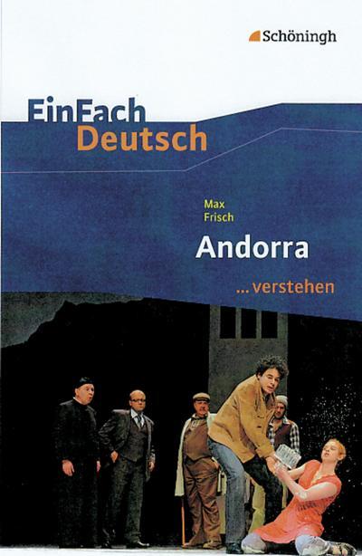 Andorra EinFach Deutsch ...verstehen