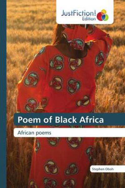 Poem of Black Africa