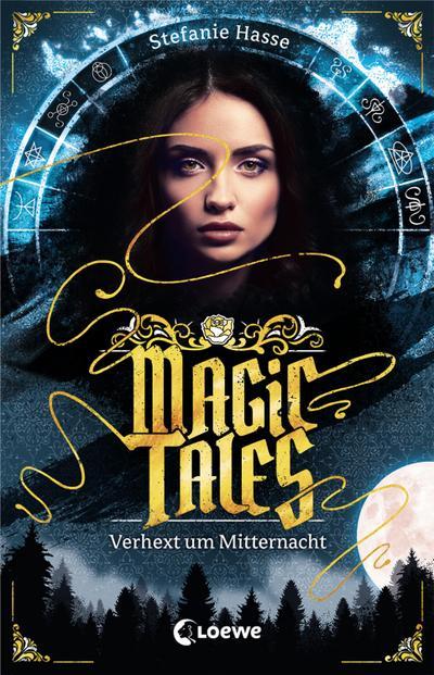 Magic Tales - Verhext um Mitternacht
