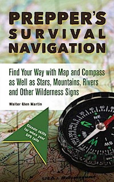 Prepper's Survival Navigation