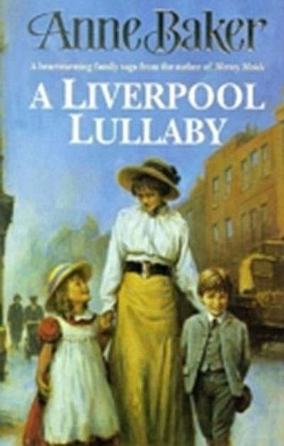 Liverpool Lullaby