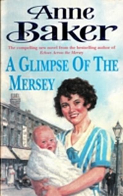 Glimpse of the Mersey