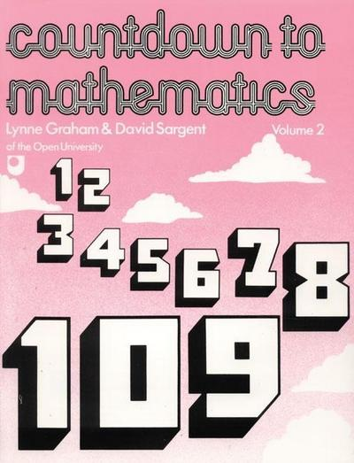 Countdown To Mathematics Volume 2