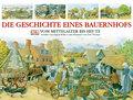 Die Geschichte eines Bauernhofs. Vom Mittelal ...