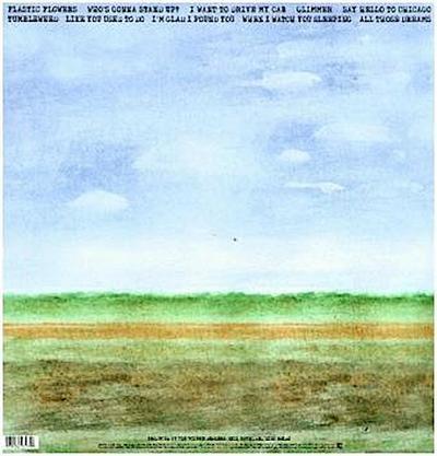Storytone, 2 Schallplatten