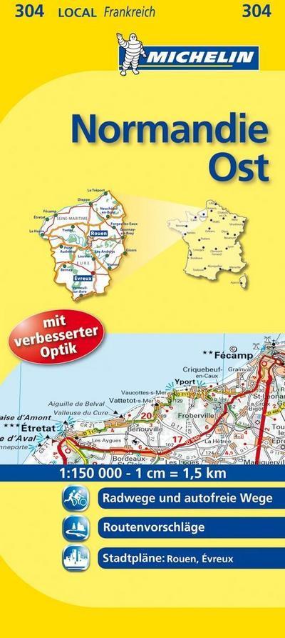 Normandie Ost