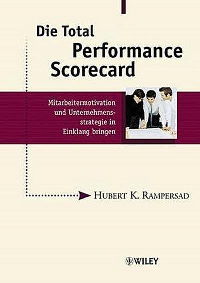 Die Total Performance Scorecard