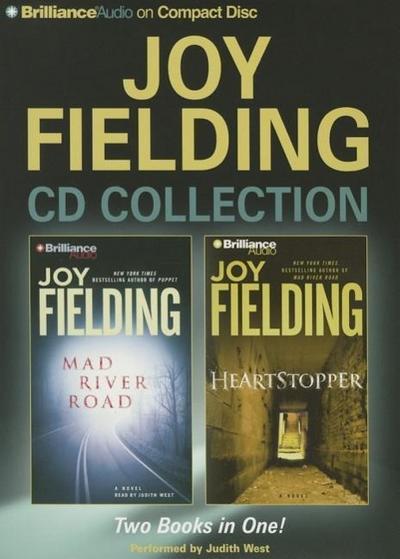 Joy Fielding Collection