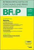 Marketing: BFuP 5/2017