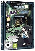 Edna & Harvey - The Puzzle [PC]