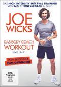 JOE WICKS - Das Body Coach Workout - Level 5-7 - (HIIT - High Intensity Interval Training)