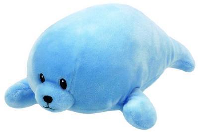Squirt, Robbe blau 17cm