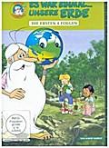 Es war einmal Unsere Erde, 1 DVD