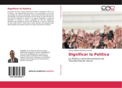 Dignificar la Política