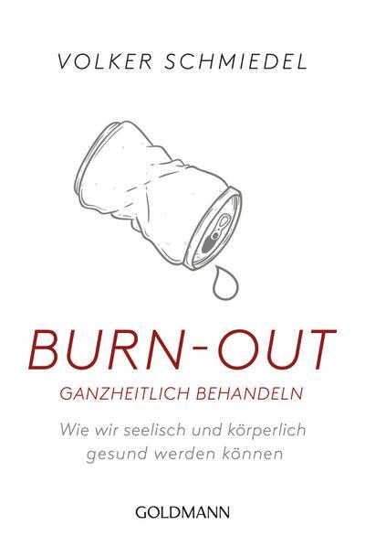 Burn-out ganzheitlich behandeln