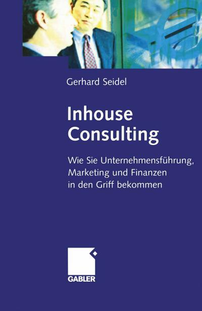 Inhouse Consulting