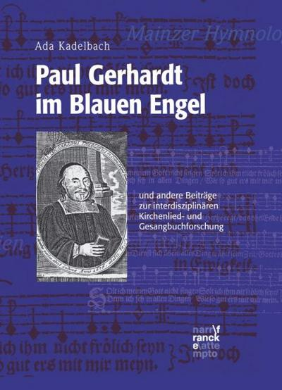 Paul Gerhardt im Blauen Engel