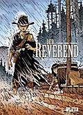 Der Reverend - Menschenjagd