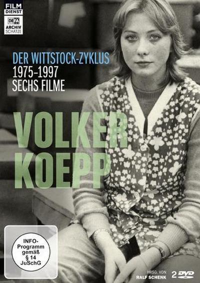 Volker Koepp - Der Wittstock-Zyklus 1975 - 1997: Sieben Filme [2 DVDs]
