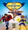 Meine Kindergarten-Freunde (Superhelden) (Ein ...