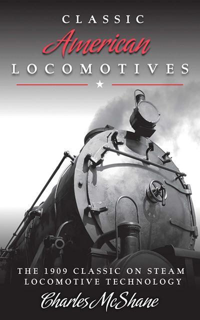 Classic American Locomotives