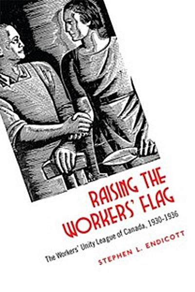Raising the Workers' Flag
