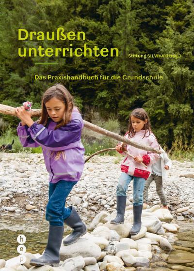 Draußen unterrichten (Ausgabe für Deutschland)