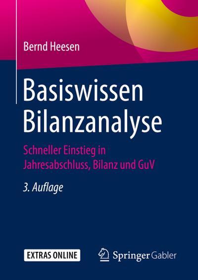 Basiswissen Bilanzanalyse