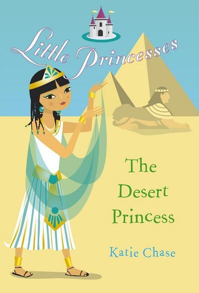 Little Princesses: The Desert Princess